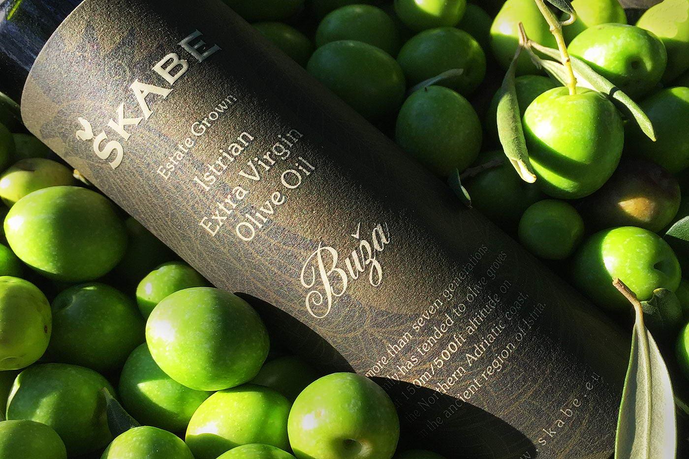 Skabe - Istrian Extra Virgin Olive Oil